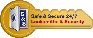 Safe & Secure 24/7
